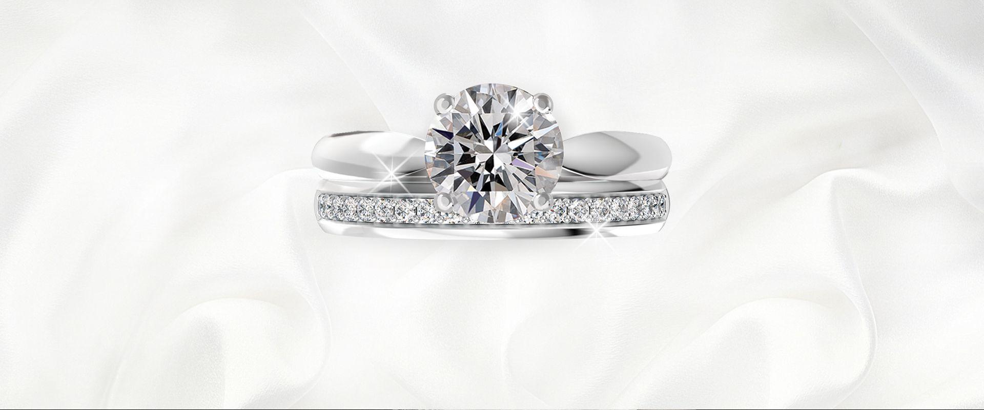 Engagement Rings Fine Jewellery Since 1933 Jack Friedman