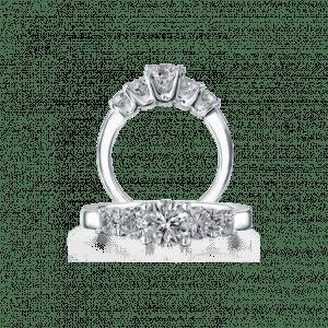 5-stone-la-mer ring