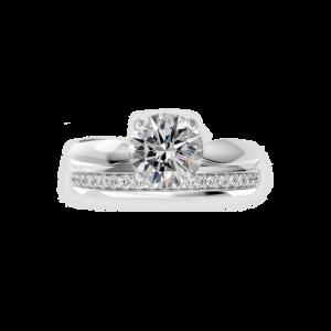 Kay Matching Diamond Wedding Band