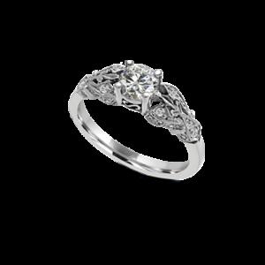 edwardian-diamond-engagement-ring