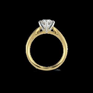Ring - Engagement ring