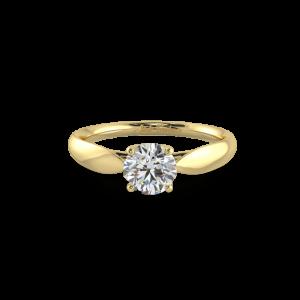 kay signature engagement ring