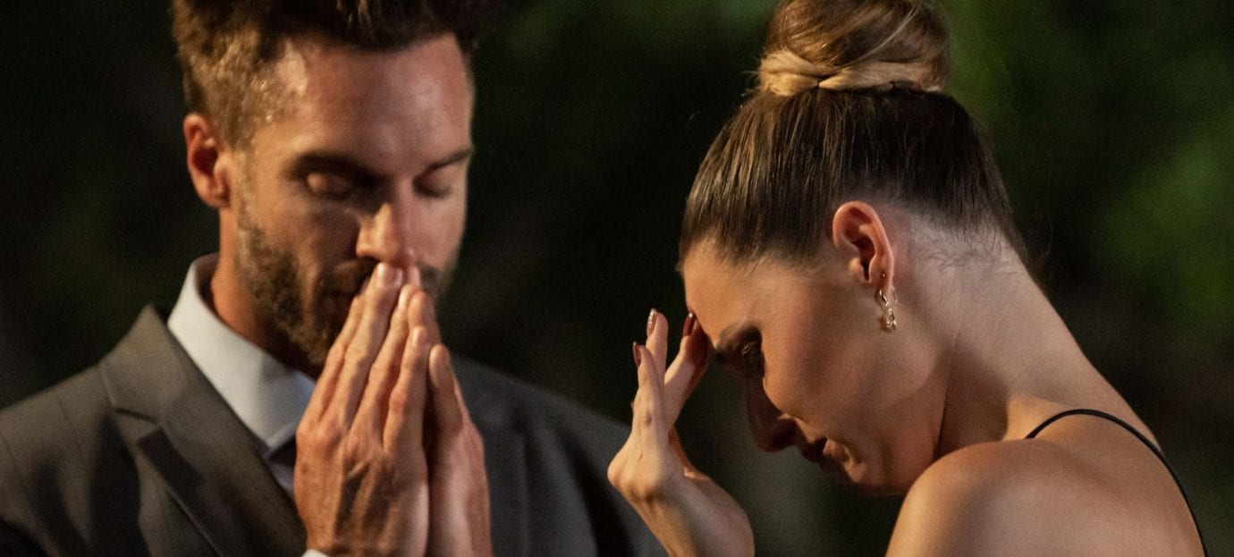 Jess.R leaves The Bachelor SA heartbroken The Top 2 meet Marc's parents