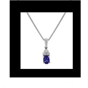 Pendant - Necklace