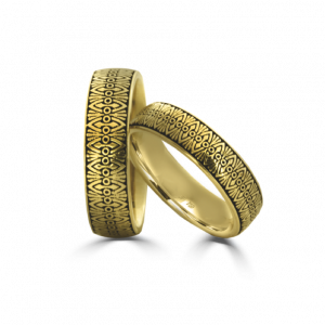 Wedding ring - Ring