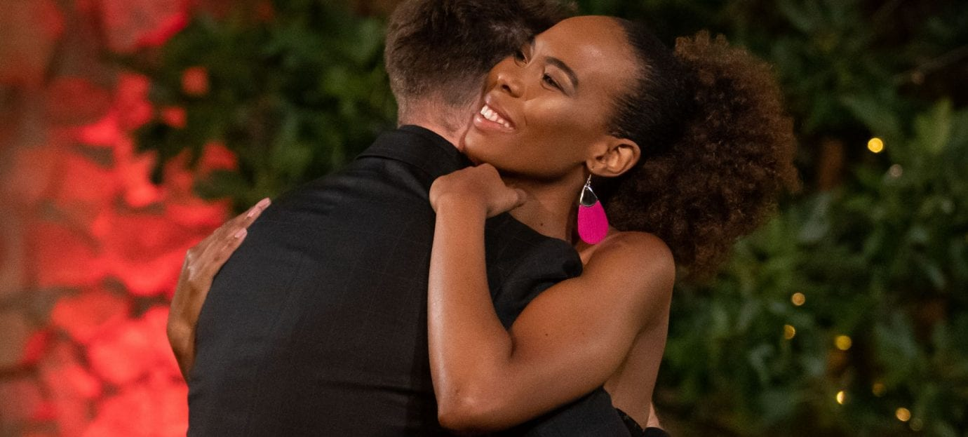 Marc hands out the final three roses – and Gillian leaves empty-handed!