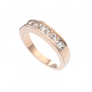 Eternity Ring-diamond