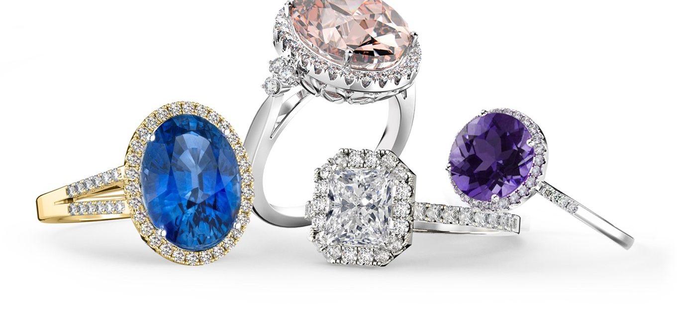 Jack Friedman's Guide to Diamond Shapes