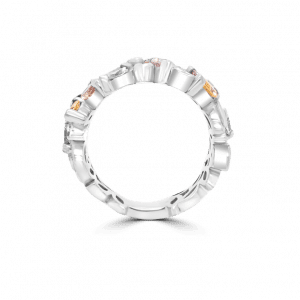 Fancy Marquise Diamond Dress Ring-Diamond Jewellery