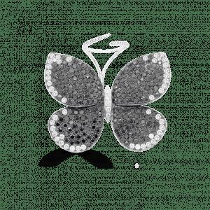 Earring - Butterflies